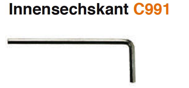 cmt innensechskant 1 5mm f r m3 schraube 1 vpe 1stck schleifwerk. Black Bedroom Furniture Sets. Home Design Ideas